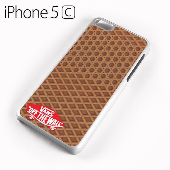 Vans off the wall TY - iPhone 5C Case - Tatumcase