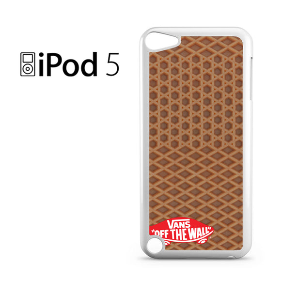 Vans off the wall TY - iPod 5 Case - Tatumcase