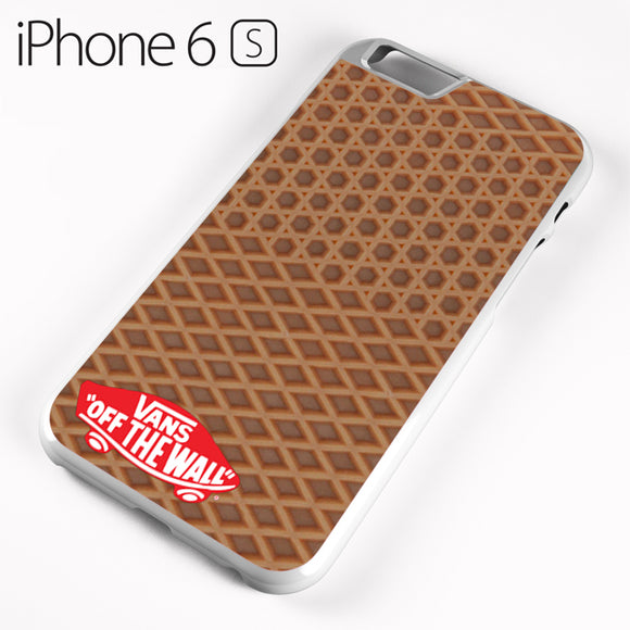 Vans off the wall TY - iPhone 6 Case - Tatumcase