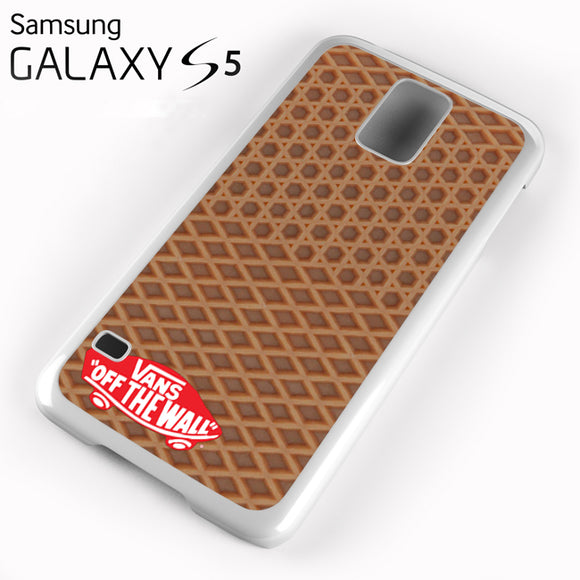 Vans off the wall TY - Samsung Galaxy S5 Case - Tatumcase