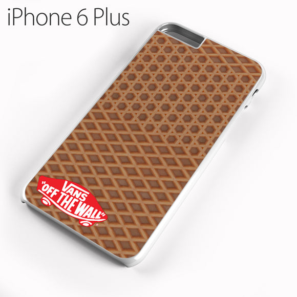 Vans off the wall TY - iPhone 6 Plus Case - Tatumcase