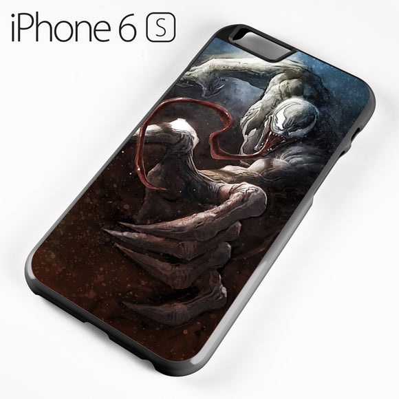 Venom Marvel Extended universe - iPhone 6 Case - Tatumcase