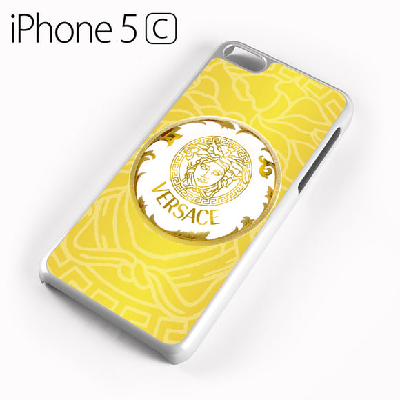 Versace Gold Mode TY - iPhone 5C Case - Tatumcase