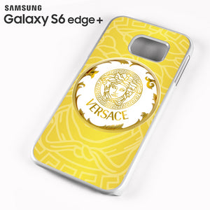 Versace Gold Mode TY - Samsung Galaxy S6 Edge Plus Case - Tatumcase