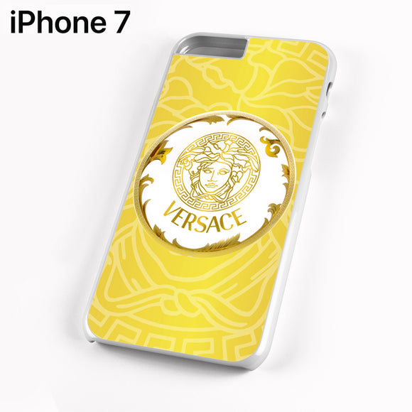 Versace Gold Mode TY - iPhone 7 Case - Tatumcase