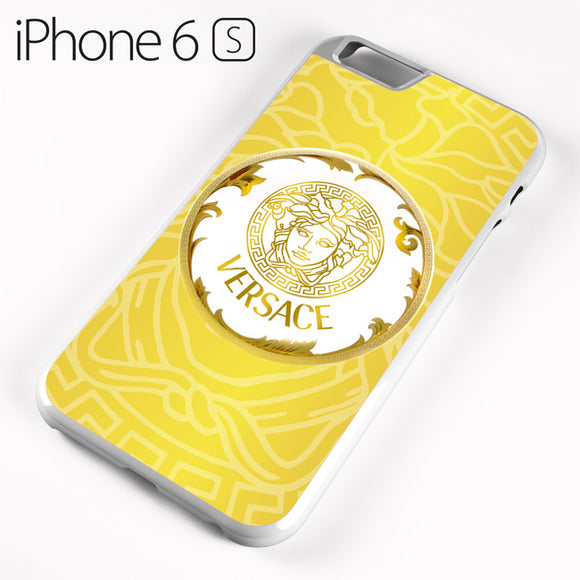 Versace Gold Mode TY - iPhone 6 Case - Tatumcase