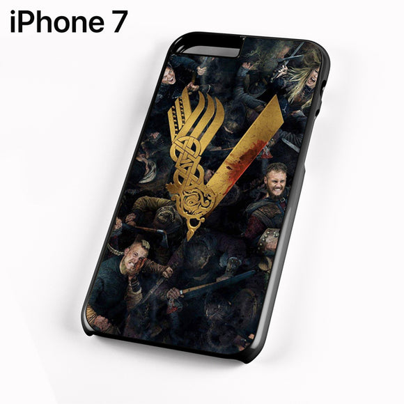 Vikings AB - iPhone 7 Case - Tatumcase