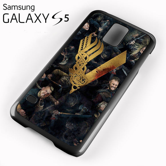 Vikings AB - Samsung Galaxy S5 Case - Tatumcase