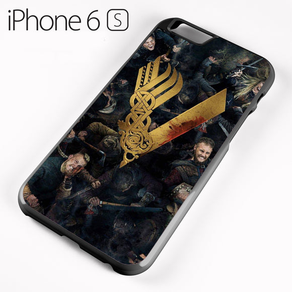 Vikings AB - iPhone 6 Case - Tatumcase