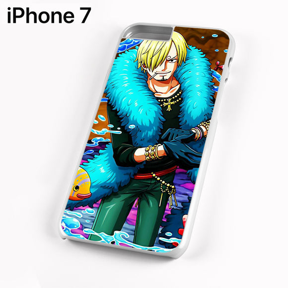 Vinsmoke Sanji AB - iPhone 7 Case - Tatumcase