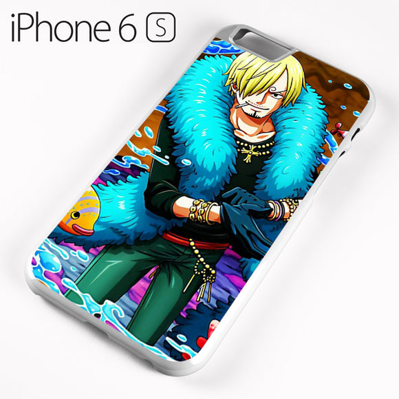 Vinsmoke Sanji AB - iPhone 6 Case - Tatumcase