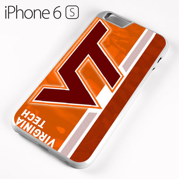 Virginia Tech Stripe - iPhone 6 Case - Tatumcase