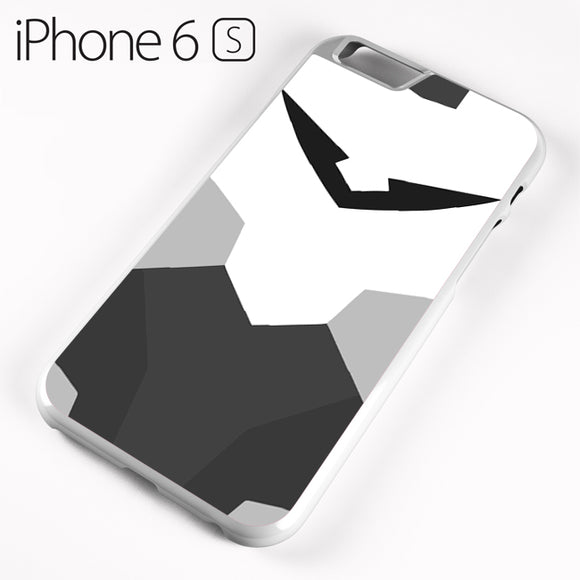 Voltron Black Paladin Shiro - iPhone 6 Case - Tatumcase