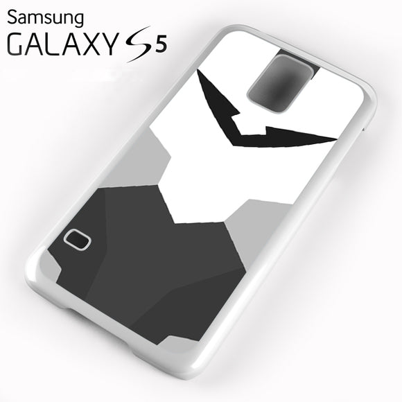 Voltron Black Paladin Shiro - Samsung Galaxy S5 Case - Tatumcase