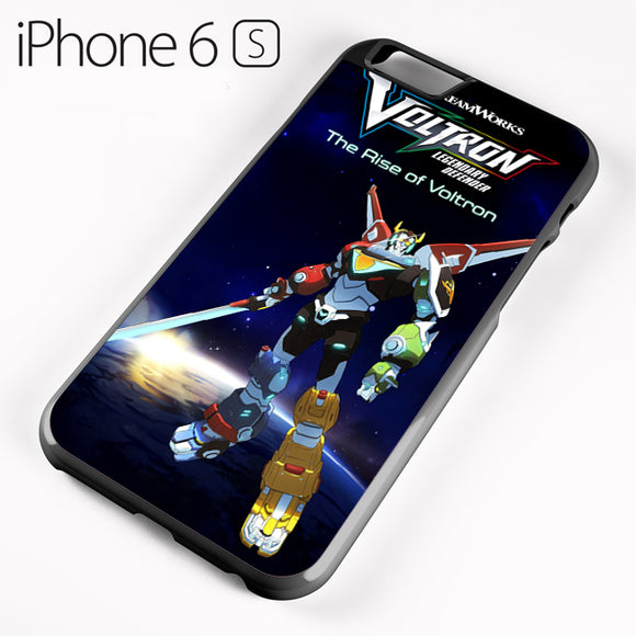 Voltron legendary defender - iPhone 6 Case - Tatumcase