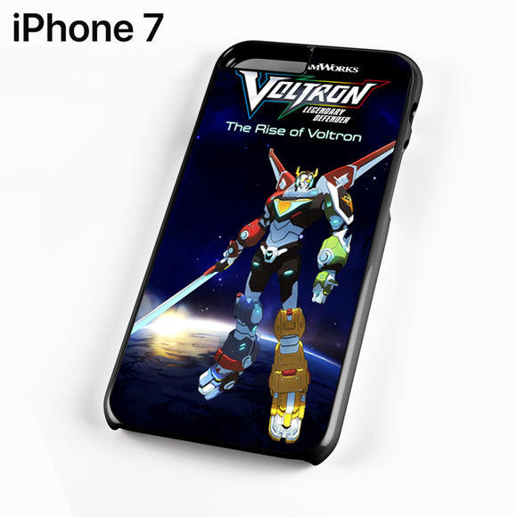 Voltron legendary defender - iPhone 7 Case - Tatumcase