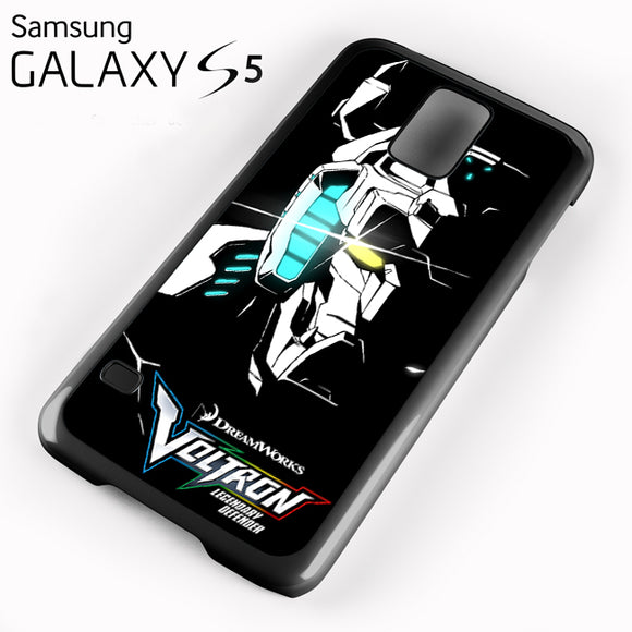 Voltron legendary defender KZ - Samsung Galaxy S5 Case - Tatumcase