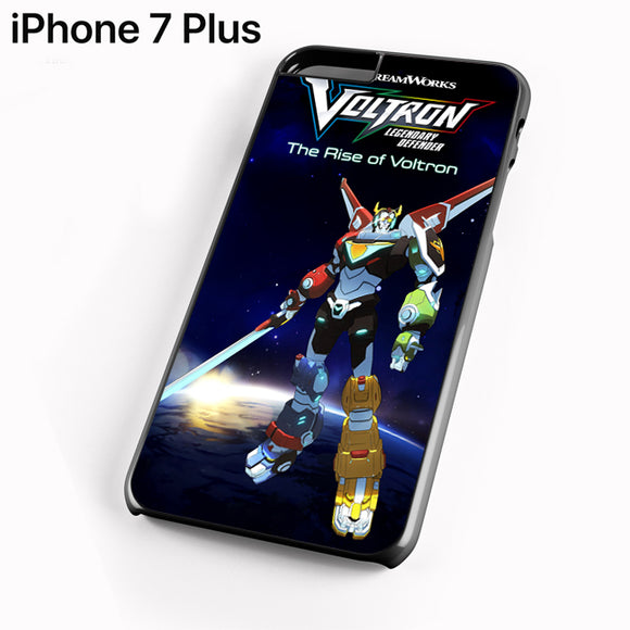 Voltron legendary defender - iPhone 7 Plus Case - Tatumcase