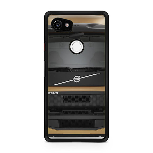 Volvo Truck Mega, Custom Phone Case, Google Pixel 2 XL Case, Pixel 2 XL Case, Tatumcase