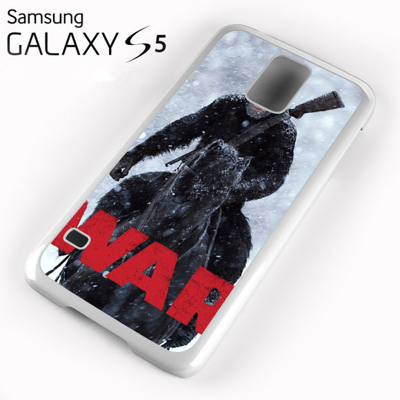 War for the planet of the apes TY - Samsung Galaxy S5 Case - Tatumcase