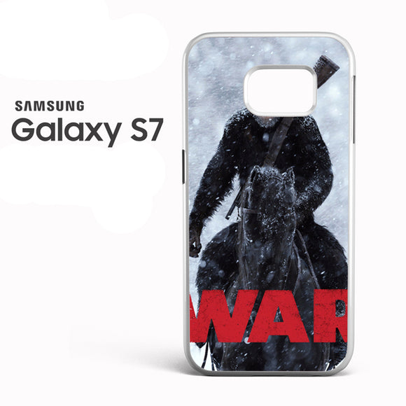 War for the planet of the apes TY - Samsung Galaxy S7 Case - Tatumcase