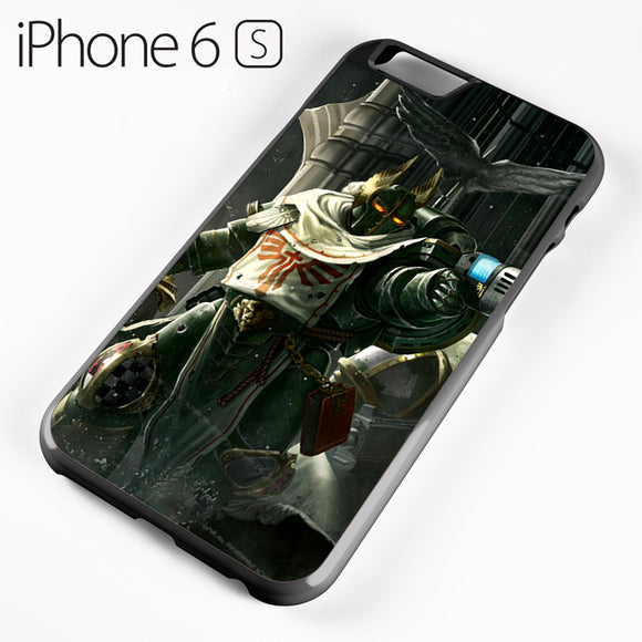 Warhammer 40k dark angels - iPhone 6 Case - Tatumcase