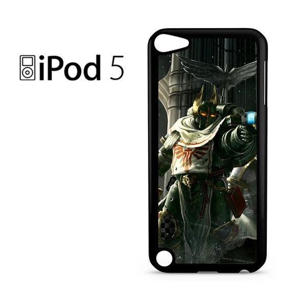 Warhammer 40k dark angels - iPod 5 Case - Tatumcase