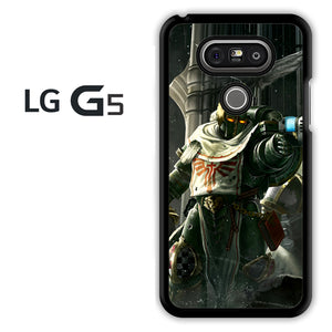 Warhammer 40k dark angels - LG G5 Case - Tatumcase