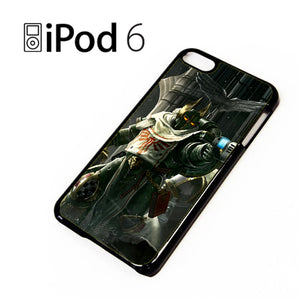 Warhammer 40k dark angels - iPod 6 Case - Tatumcase