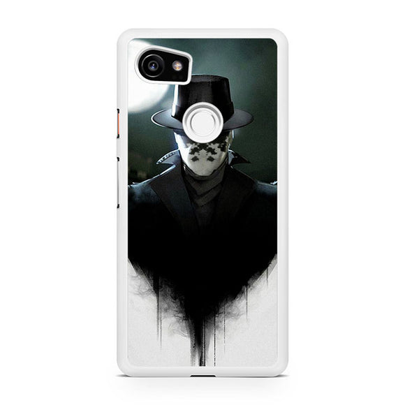 Watch Man Rorschach AA, Custom Phone Case, Google Pixel 2 XL Case, Pixel 2 XL Case, Tatumcase