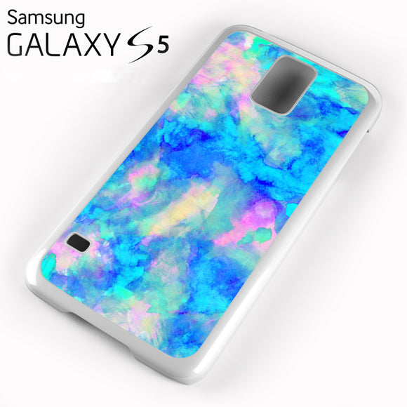 Watercolor Colorfull 2 - Samsung Galaxy S5 Case - Tatumcase