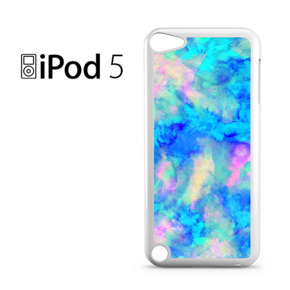 Watercolor Colorfull 2 - iPod 5 Case - Tatumcase