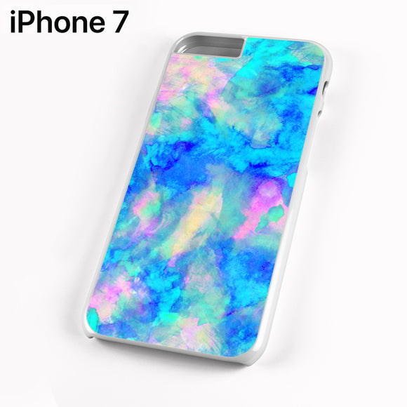 Watercolor Colorfull 2 - iPhone 7 Case - Tatumcase