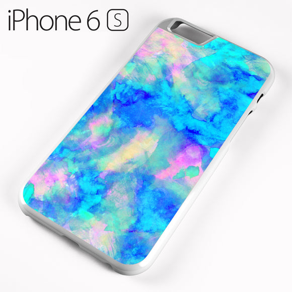 Watercolor Colorfull 2 - iPhone 6 Case - Tatumcase
