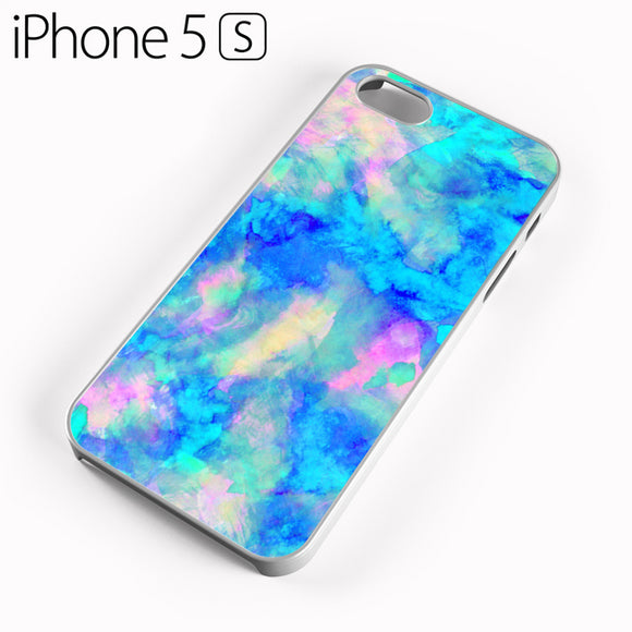 Watercolor Colorfull 2 - iPhone 5 Case - Tatumcase
