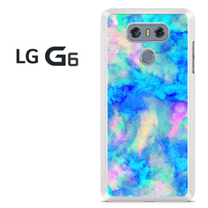 Watercolor Colorfull 2 - LG G6 Case - Tatumcase