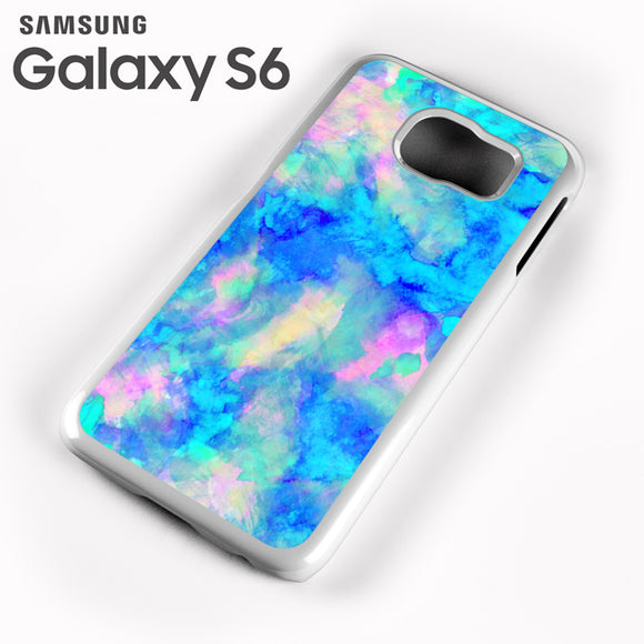 Watercolor Colorfull 2 - Samsung Galaxy S6 Case - Tatumcase