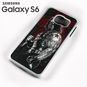 Winter Soldier AB - Samsung Galaxy S6 Case - Tatumcase