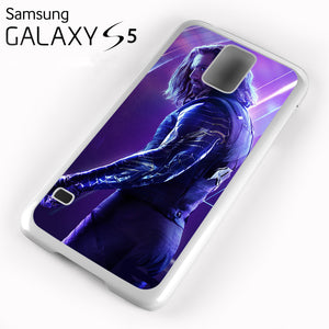 Winter Soldier Avenger Infinity War AB - Samsung Galaxy S5 Case - Tatumcase