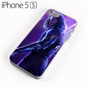 Winter Soldier Avenger Infinity War AB - iPhone 5 Case - Tatumcase