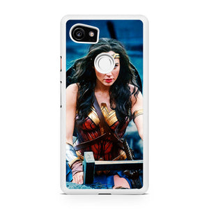 Wonder Woman 2 AA, Custom Phone Case, Google Pixel 2 XL Case, Pixel 2 XL Case, Tatumcase
