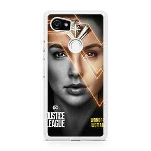 Wonder Woman AA, Custom Phone Case, Google Pixel 2 XL Case, Pixel 2 XL Case, Tatumcase