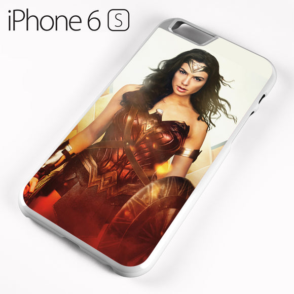 Wonder Woman AB - iPhone 6 Case - Tatumcase