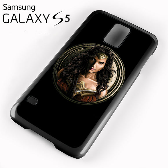 Wonder Woman Art AB - Samsung Galaxy S5 Case - Tatumcase
