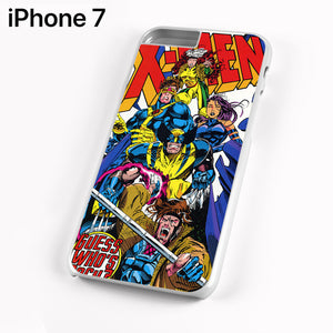 X Men Comic Cover 1 - iPhone 7 Case - Tatumcase
