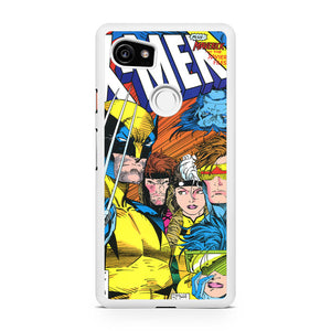 X Men Comic Cover 5, Custom Phone Case, Google Pixel 2 XL Case, Pixel 2 XL Case, Tatumcase