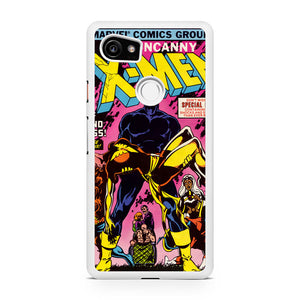 X men Marvel Comic Cover 5, Custom Phone Case, Google Pixel 2 XL Case, Pixel 2 XL Case, Tatumcase