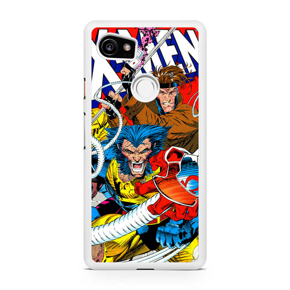 X men Marvel Comic Cover 9, Custom Phone Case, Google Pixel 2 XL Case, Pixel 2 XL Case, Tatumcase