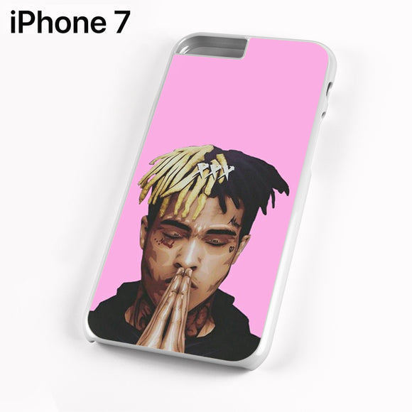 Xxxtentacion 1 AB - iPhone 7 Case - Tatumcase