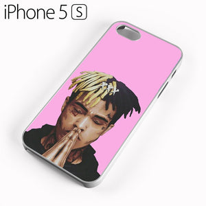 Xxxtentacion 1 AB - iPhone 5 Case - Tatumcase
